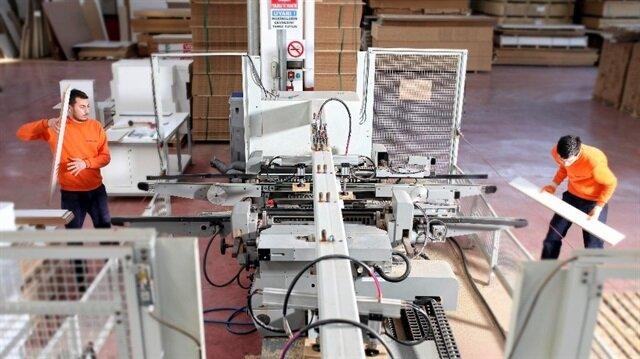 İndirim kampanyasına tekstil ve mobilya sektöründen destek