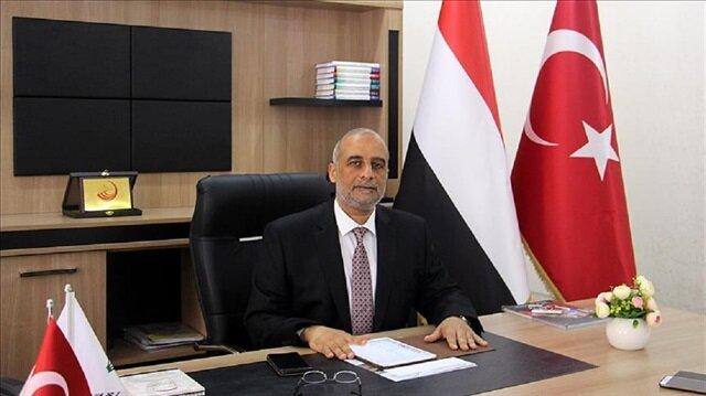 Müslüman kardeşler teşkilatı sözcüsü Talat Fehmi