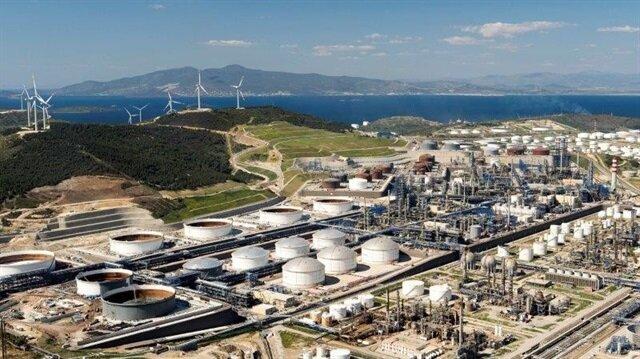 6 milyar dolara mal olan Star Rafinerisi kasım ayında üretime başlıyor.