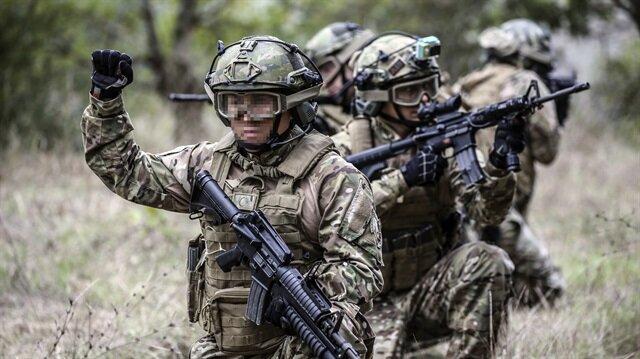 Güvenlik güçlerinin son dönemlerde düzenlediği operasyonlarda terör örgütünün üst düzey isimleri öldürüldü.