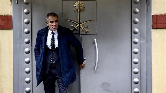 2 Ekim'de Suudi Arabistan'ın İstanbul Başkonsolosluğuna giren ve bir daha çıkamayan Cemal Kaşıkçı ile ilgili sır perdesi, kapalı kapılar ardında duruyor.