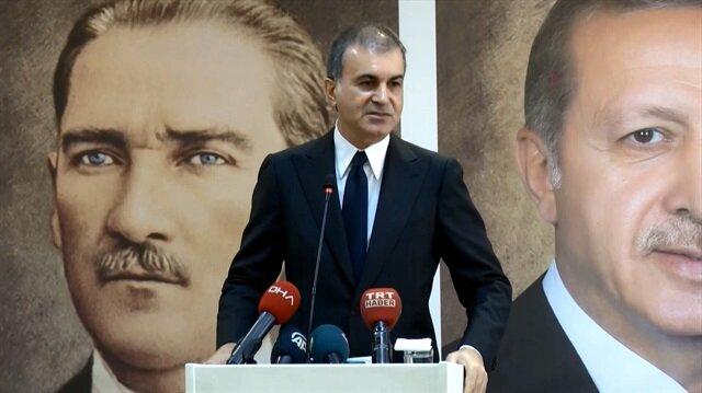Türkiye Cumhuriyeti'ni tehdit etmek kimsenin haddi değildir
