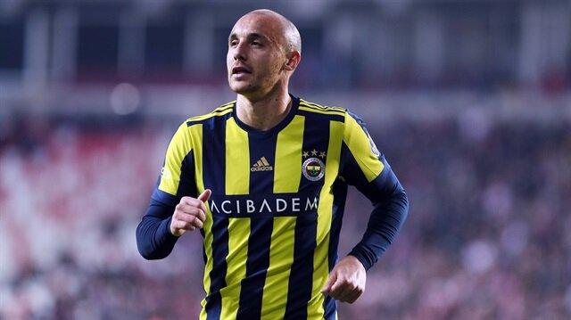 Aatif bu sezon Fenerbahçe formasıyla 4 maça çıktı.