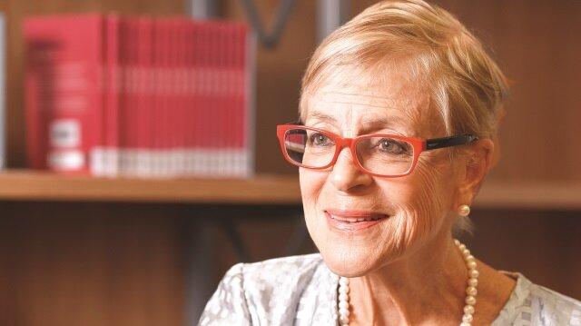 Prof. Miriam Cooke
