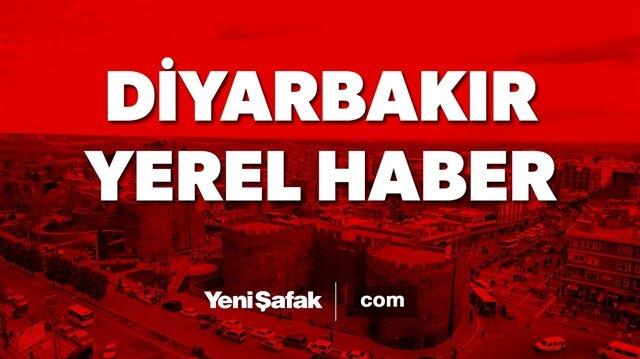 """Diyarbakır'da Alimler ve Medreseler Birliği (İTTİHAD) tarafından düzenlenen """"3. Alimler Buluşması"""" başladı."""