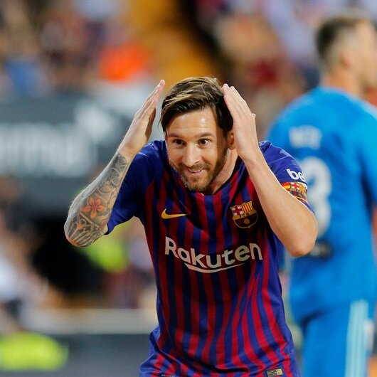 Messi 120 milyon euroluk teklifi geri çevirdi