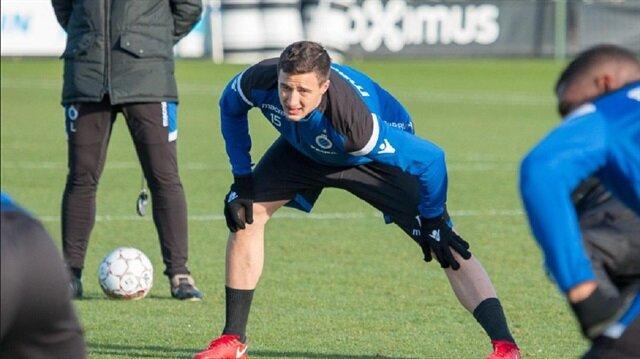 Matej Mitrovic'e dev talip