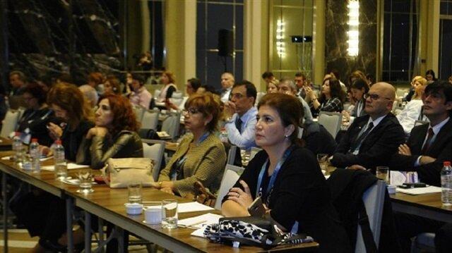 İstanbul'da '3. Uluslararası İstanbul Meme Kanseri Konferansı' düzenlendi.