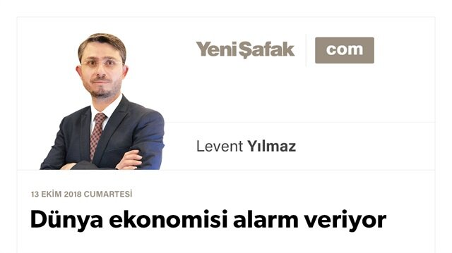Dünya ekonomisi alarm veriyor