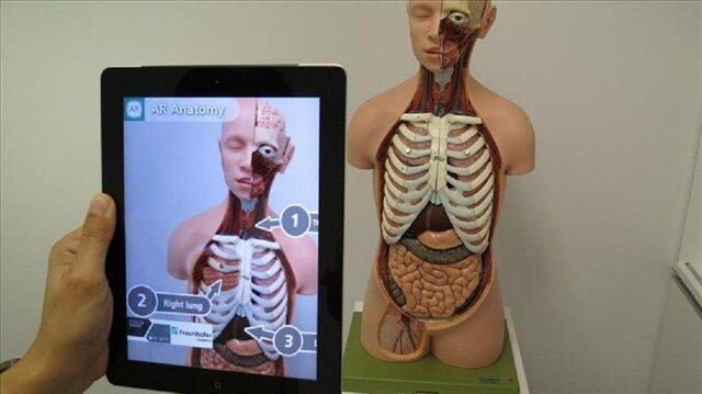 Teknolojide artırılmış gerçeklik devri