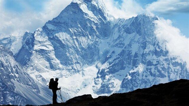 Himalaya Dağları, Nepal