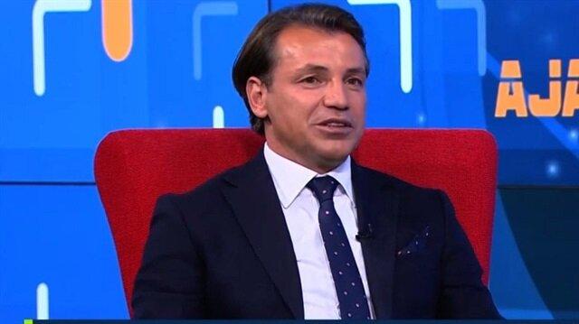 Tamer Tuna: Beşiktaş'ı çalıştıracak kapasitem var