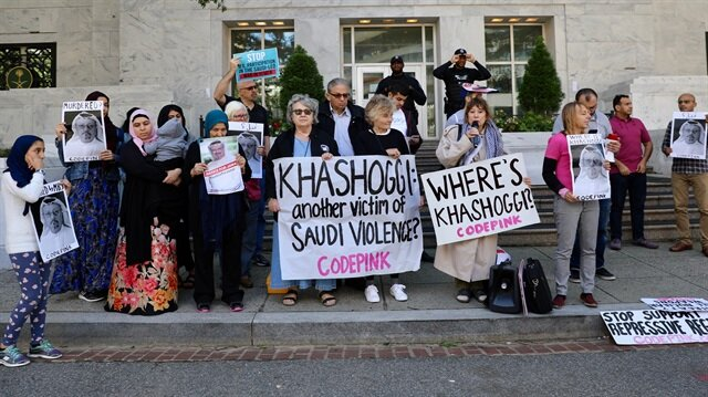 JP Morgan, Ford Boycott Saudi Meet Post Khashoggi Disappearance