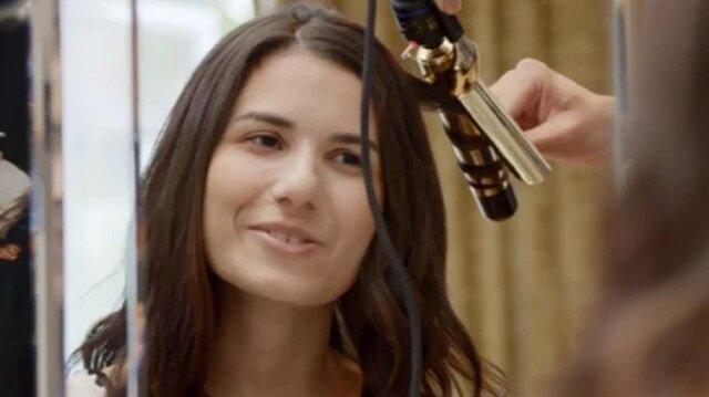 Kendi saçını yıkamayan kızın harcaması dudak uçuklattı
