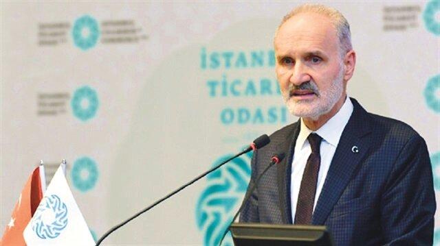 İstanbul Ticaret Odası (İTO) Yönetim Kurulu Başkanı Şekib Avdagiç