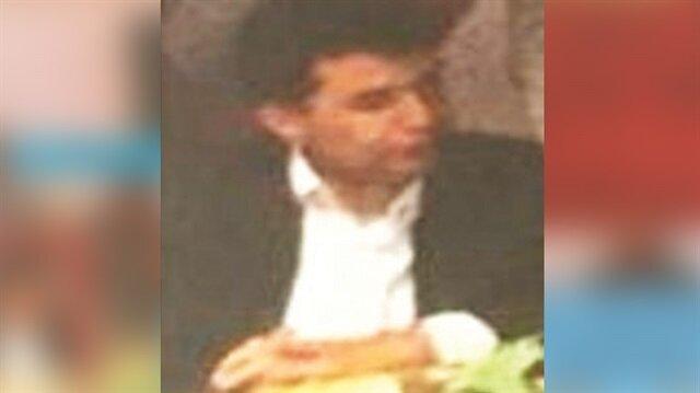 PKK'lı  Halil T.