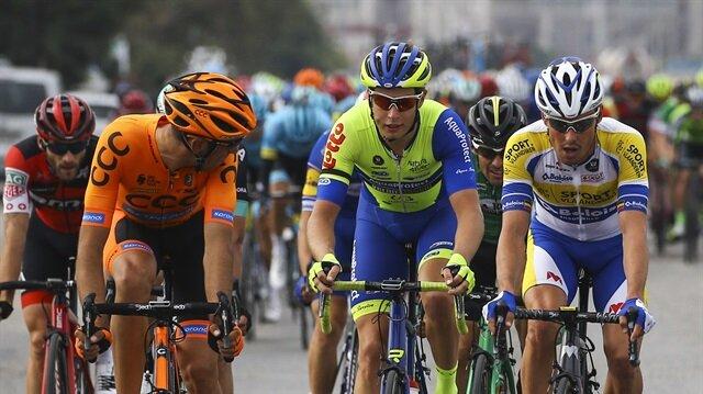 Spain's Eduard Prades wins Cycling Tour of Turkey