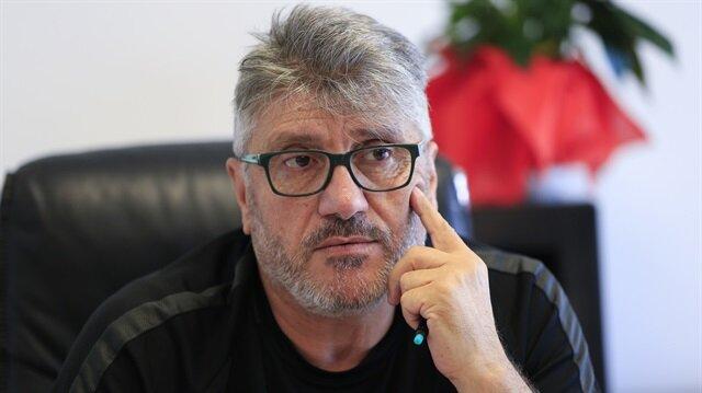 Mustafa Reşit Akçay'dan Aykut Kocaman'a özür