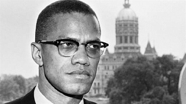 Cumhurbaşkanı Erdoğan'ın 'İsmini Ankara'da yaşatacağız' dediği Malcolm X'in adı, yeni ABD Büyükelçiliği'nin bulunduğu 1478. Cadde'ye verildi.