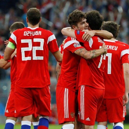 Rusya-Türkiye: 2-0