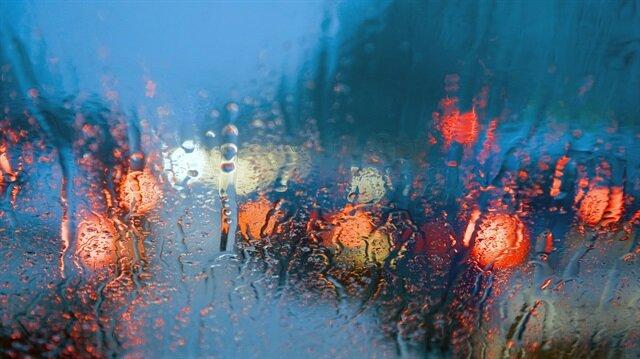 Meteoroloji tarafından İstanbul'da beklenen hava durumu olayları paylaşıldı.