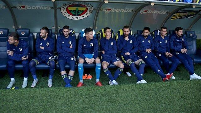 Valbuena yeni sezon da yedek kulübesinden çıkamadı.