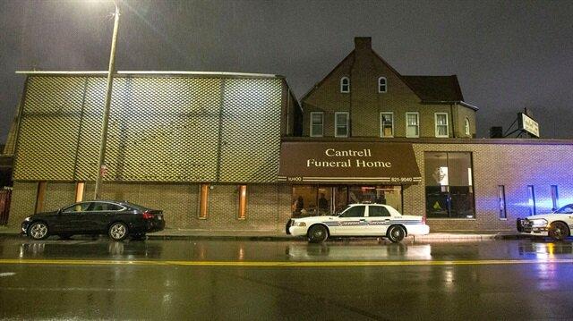 Cantrell Cenaze Evi, ABD'li yetkililer tarafından kötü koşullar sebebiyle geçtiğimiz Nisan'da kapatılmıştı.