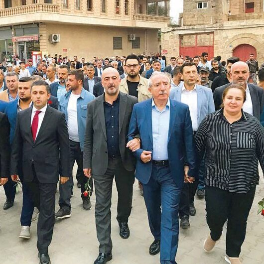 Midyat'a yakışan festival