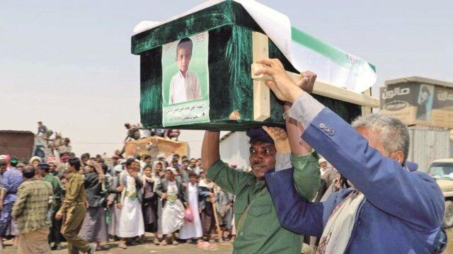 Yemen'de yeni katliam