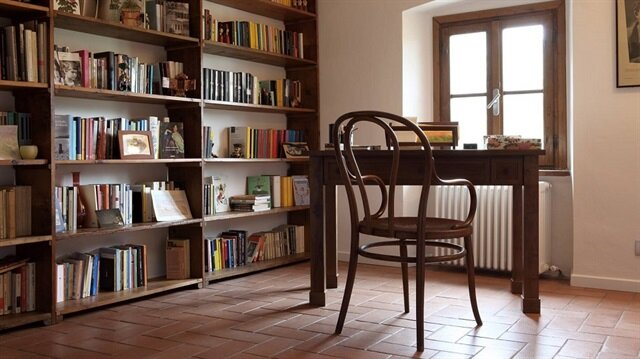 Dünya genelinde yapılan bir araştırma ülkelere göre kitap sayısını gösteriyor.