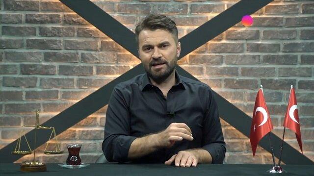 Abdurrahman Uzun'dan paylaşım rekoru kıran 'Papaz Brunson' yorumu