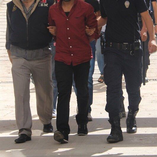Sakarya'da DEAŞ operasyonu: 8 gözaltı
