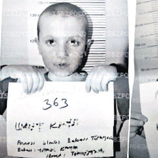 Babalarının hasret kaldığı minik canlar Irak'ta cezaevinde tutuluyor