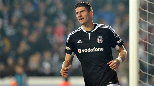 Beşiktaşlı eski yöneticiden Gomez yorumu: Hazmedemiyorum