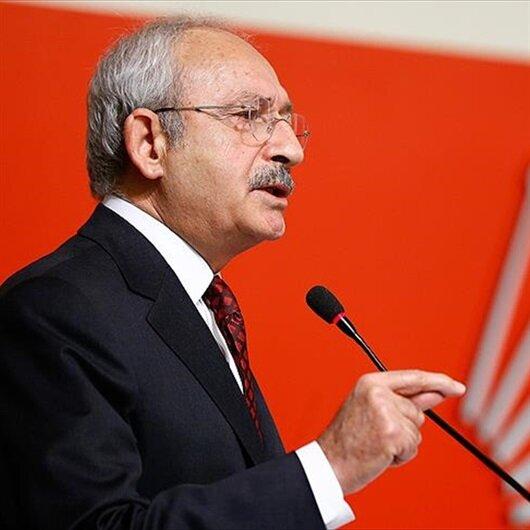 CHP Tokat İl Yönetimi görevden alındı