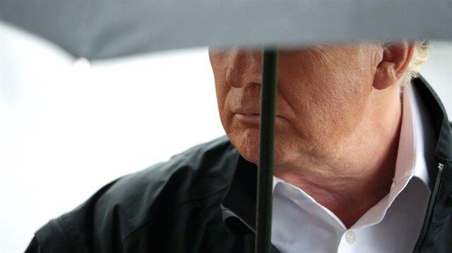 Trump'ın 'serseri katiller' sözü Suudi Arabistan'a şifre miydi?
