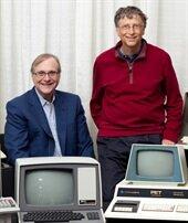 Microsoft'un kurucusu hayatını kaybetti