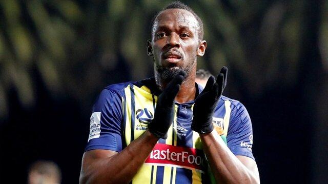 Usain Bolt'a Avrupa'dan teklif var