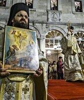 10 maddede 'kilise' krizi