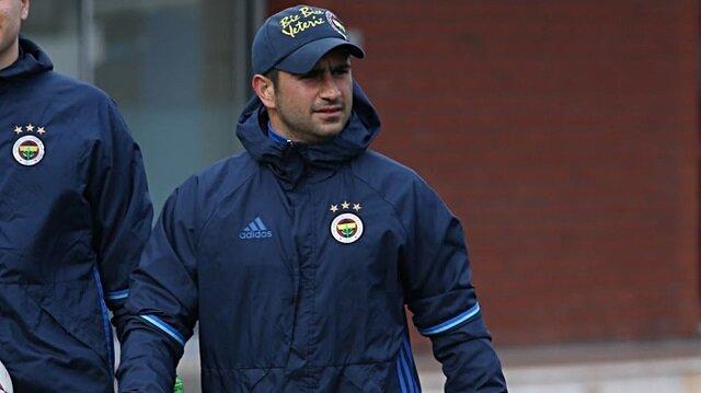 Fenerbahçe'de yeni kaleci antrenörü belli oldu