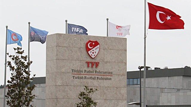 TFF'den Türk futbolcuya 4 yıl men