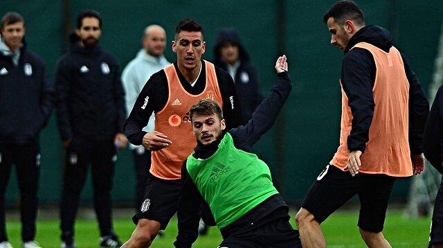 Beşiktaş'ta Ljajic korkusu