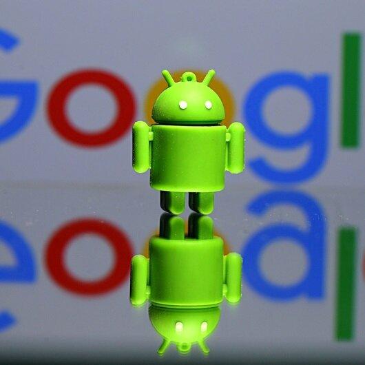 Google'dan Android faturası: Mobil cihazlardan lisans ücreti alacak