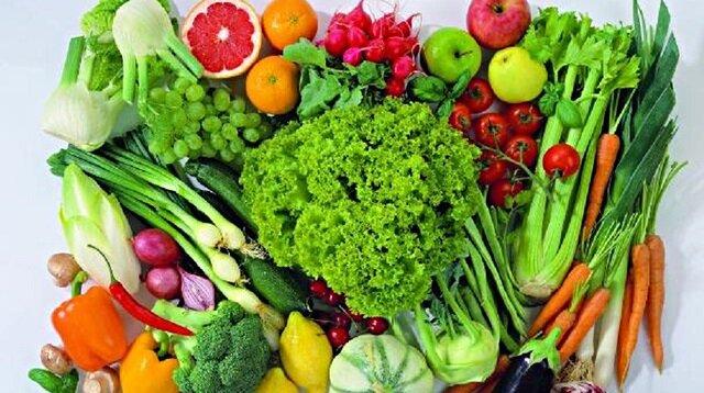 Bağışıklık Sistemini Güçlendiren Yiyecekler için tıklayınız