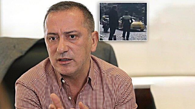 Emniyet'ten açıklama: Fatih Altaylı polise 'seni sürdüreceğim' dedi