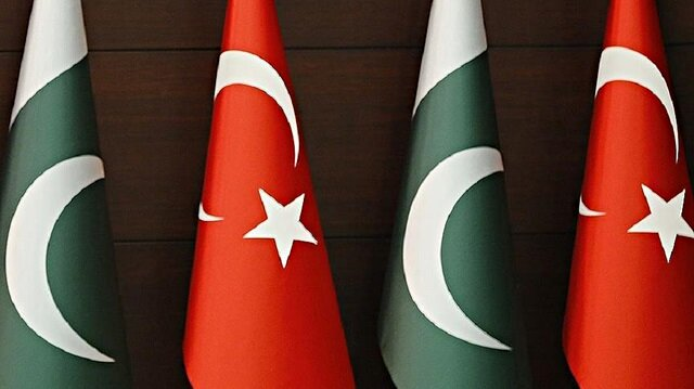 Pakistan to further strengthen ties with Turkey: Min