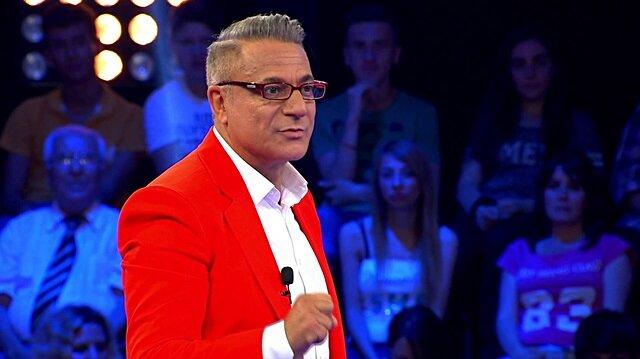 Mehmet Ali Erbil kalp krizi geçirdi
