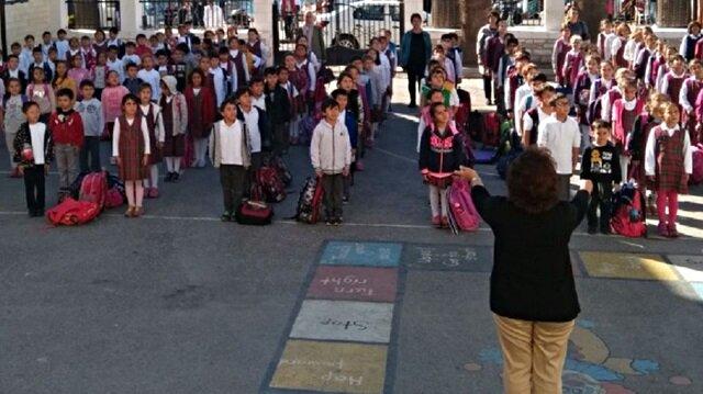 Danıştay'ın 'öğrenci andı' kararı tepkiyle karşılandı