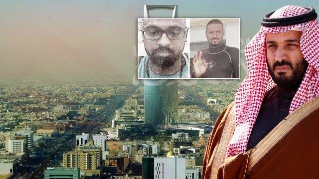Meşal Saad El Bostani, Riyad'ta şüpheli bir kazada öldü.