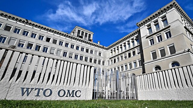 U.S. asks for WTO panel over metals tariff retaliation
